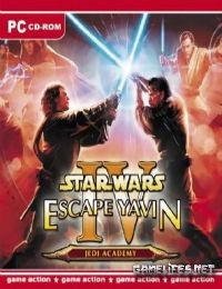 Коды На Star Wars Jedi Academy Escape Yavin 4